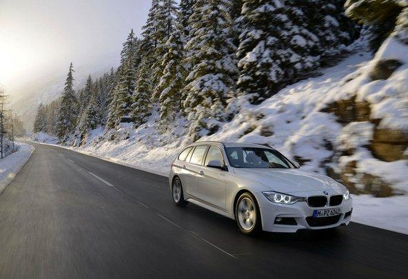 BMW320d 中古車 注意点