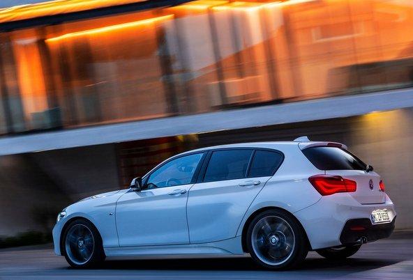 BMW1シリーズ ディーゼル 中古