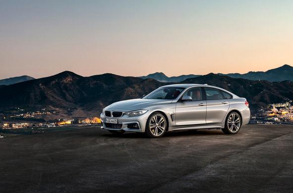 BMW420iグランクーペ 中古車 注意点