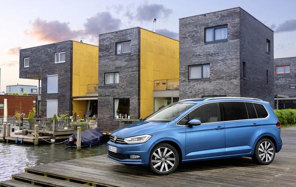 VW トゥーラン 中古車 注意点