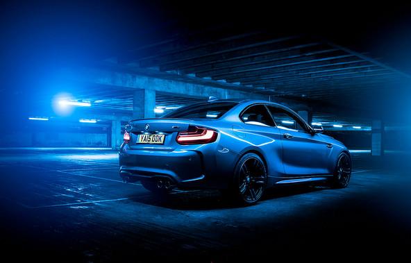 BMW M2 中古 注意