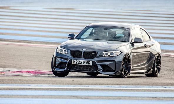 BMW M2 欲しい