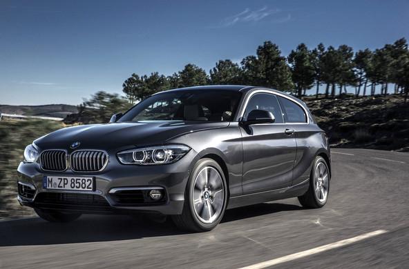 BMW118i 中古車 注意点