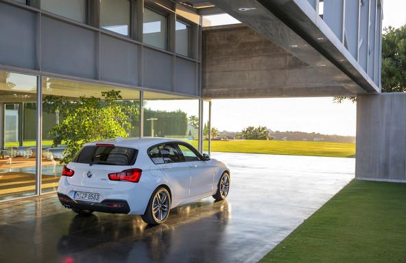 BMW118i 欲しい