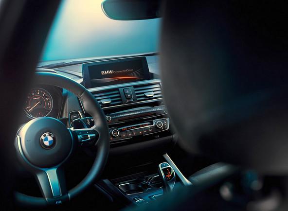 F20 BMW1シリーズ 内装