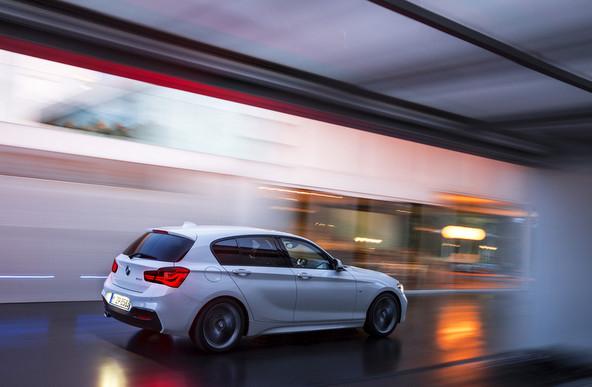 F20 BMW118i 中古 注意