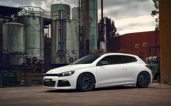 VWシロッコ 中古車 注意点