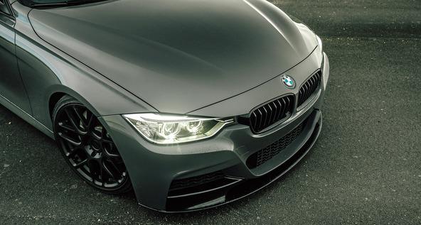 BMW328i 中古 注意