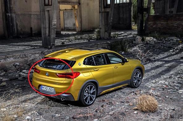 BMW X2 値引き